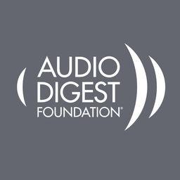 Audio Digest Foundation